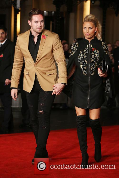 Kieran Hayler and Katie Price 3