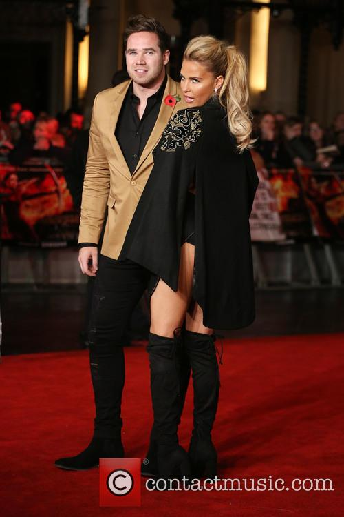 Kieran Hayler and Katie Price 4