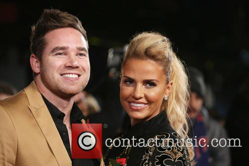 Kieran Hayler and Katie Price 8