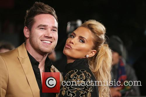 Kieran Hayler and Katie Price 9