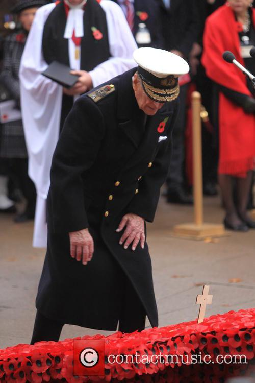 Prince Philip and Duke Of Edinburgh 6