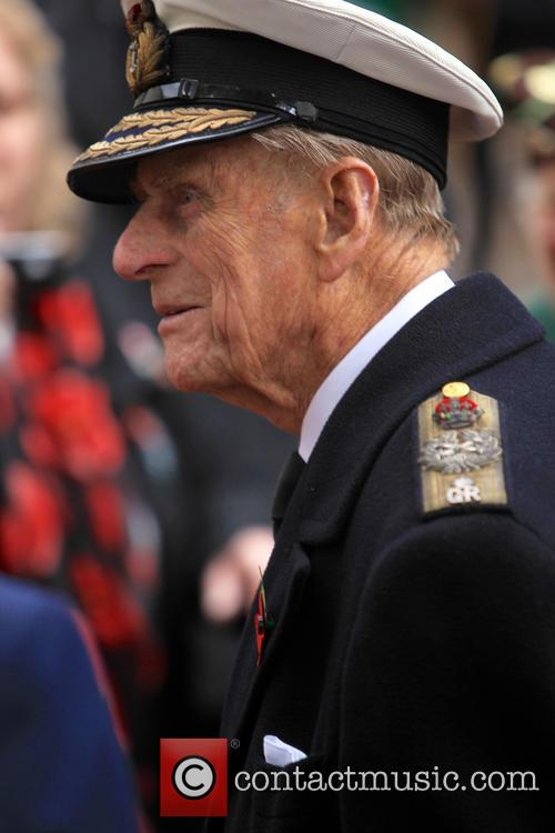 Prince Philip and Duke Of Edinburgh 1