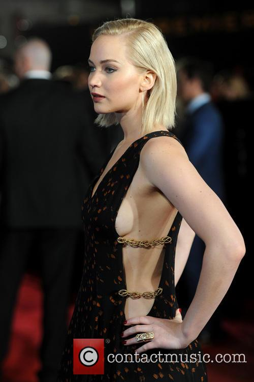 Jennifer Lawrence 2