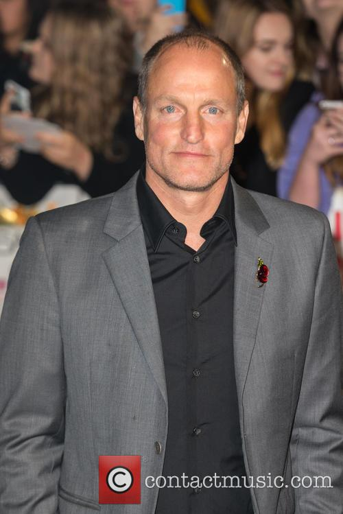 Woody Harrelson 5