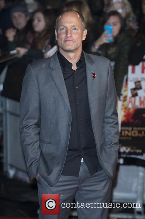 Woody Harrelson 7