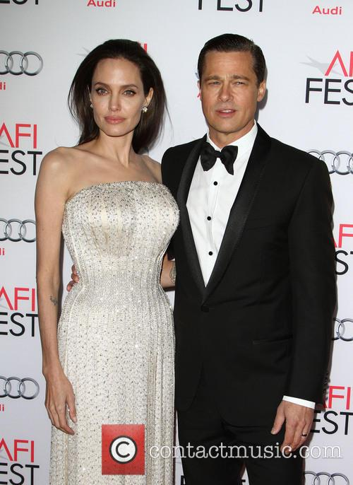 Angelina Jolie And Brad Pitt Have Sold Their New Orleans Home