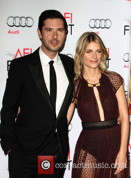Melvil Poupaud and Melanie Laurent 3
