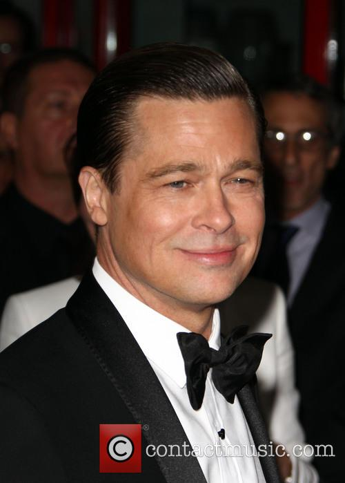 Brad Pitt 1