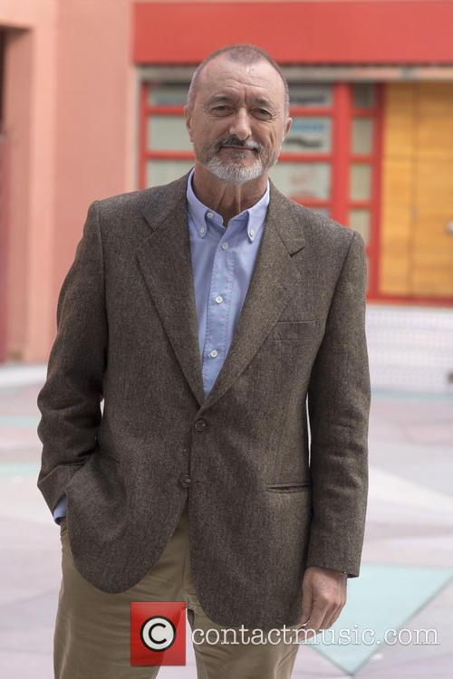 Arturo Pérez-reverte 3