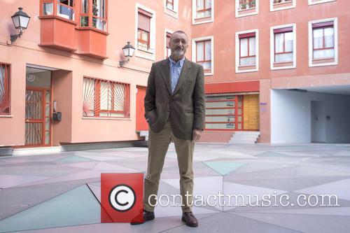 Arturo Pérez-reverte 5