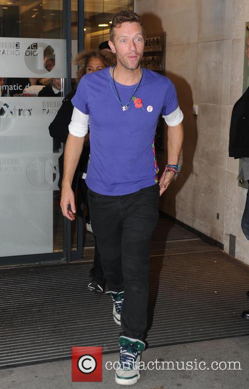 Chris Martin 4