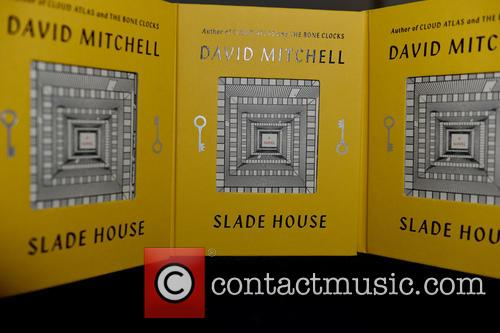 David Mitchell, View and Slade 1