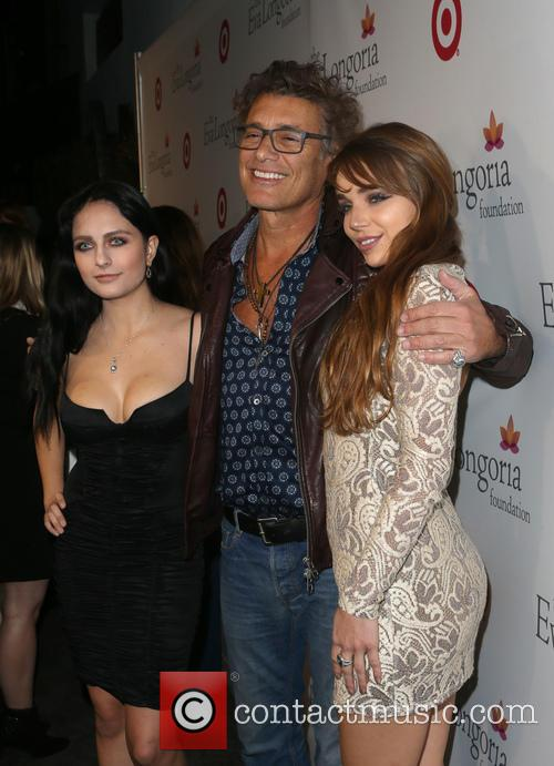 Steven Bauer and Guests 2
