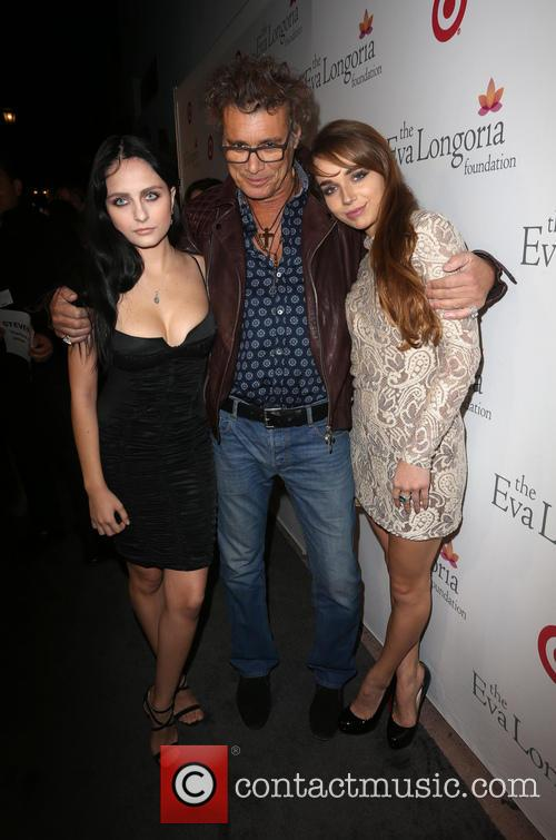 Steven Bauer and Guests 3