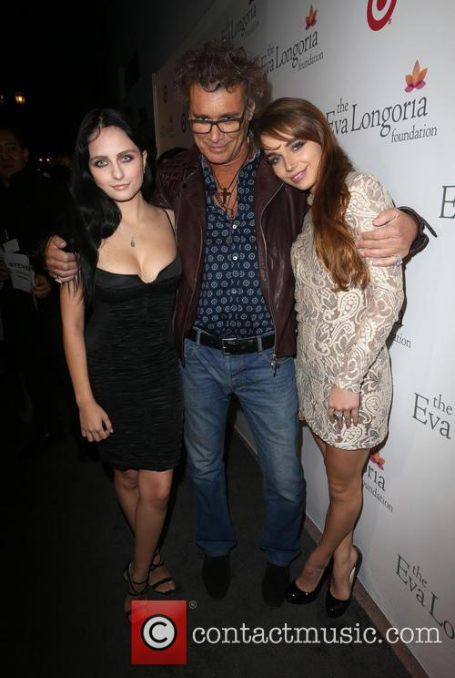 Steven Bauer and Guests 4