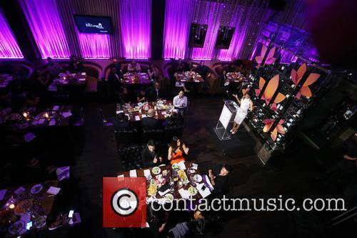 The Eva Longoria Foundation Annual Dinner_Inside