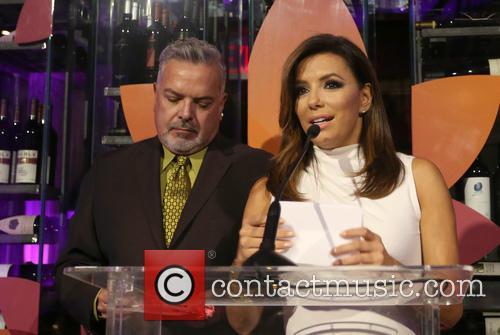 Guest and Eva Longoria 1