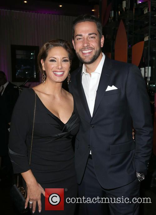 Alex Meneses and Zachary Levi 4