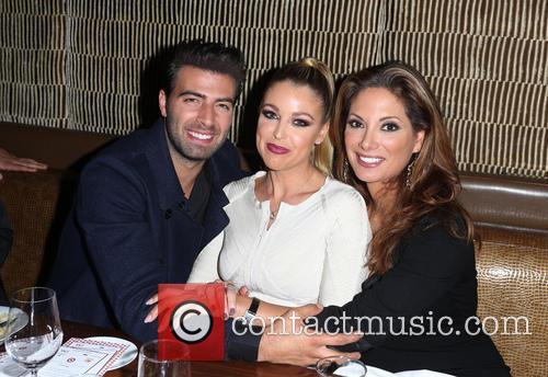 Jencarlos Canela, Jadyn Douglas and Alex Meneses 2