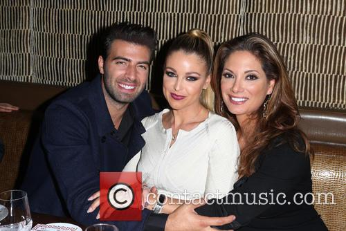 Jencarlos Canela, Jadyn Douglas and Alex Meneses 3
