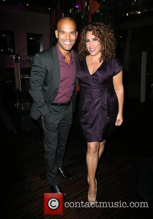 Amaury Nolasco and Guest 3