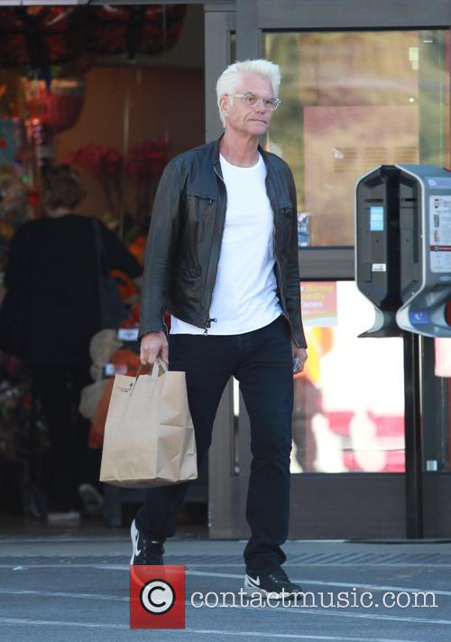 Harry Hamlin 4