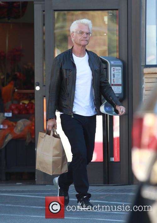 Harry Hamlin 9