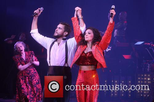 Alma Cuervo, Josh Segarra and Ana Villafane 3