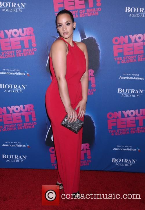 On Your Feet Opening Night Party Arrivals