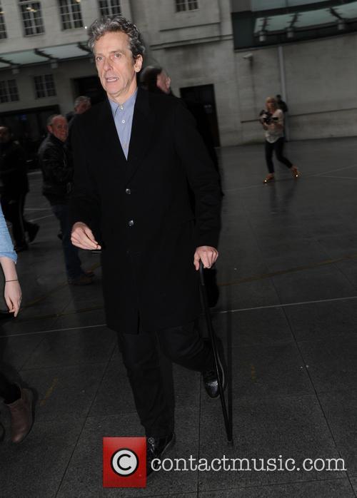 Peter Capaldi 3