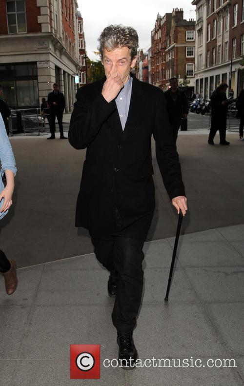 Peter Capaldi 4