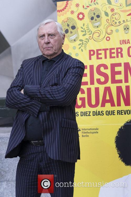 Peter Greenaway 2