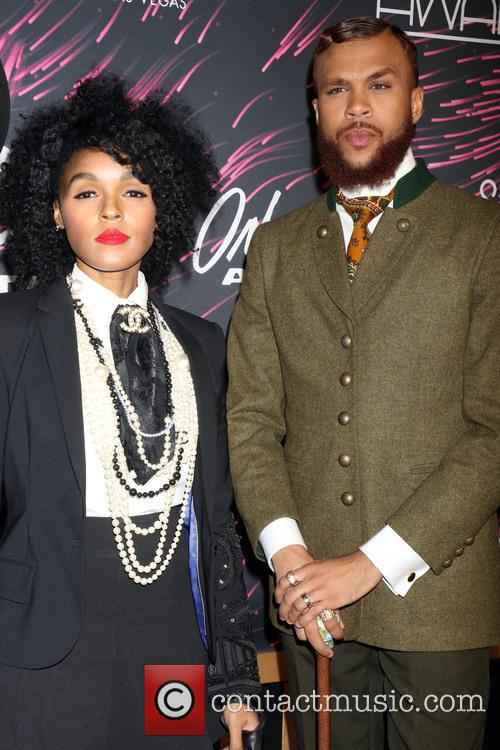 Jidenna and Janelle Monae 5