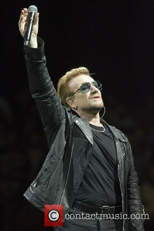 U2 and Bono 1
