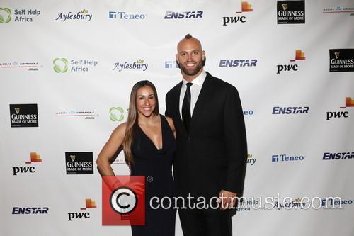 Danielle Herzlich and Mark Herzlich 3