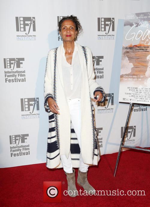 The International Family Film Festival - 'Only God...