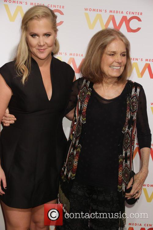 Amy Schumer and Gloria Steinem 2