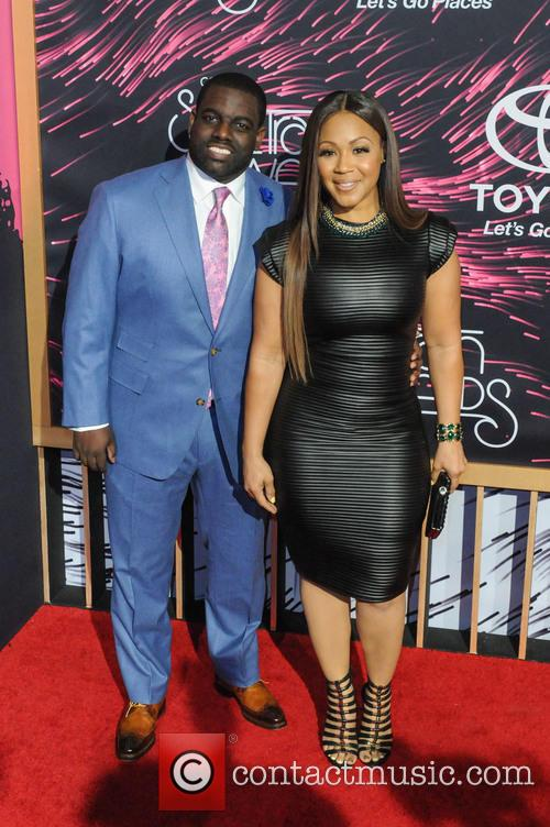 Warryn Campbell and Erica Campbell 1