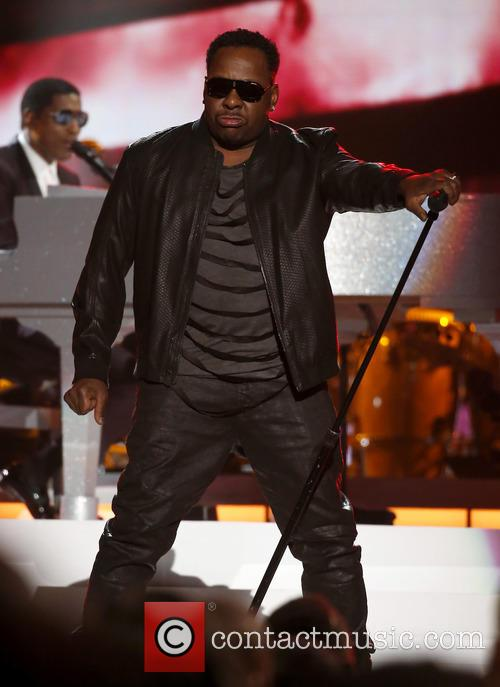 Bobby Brown 5