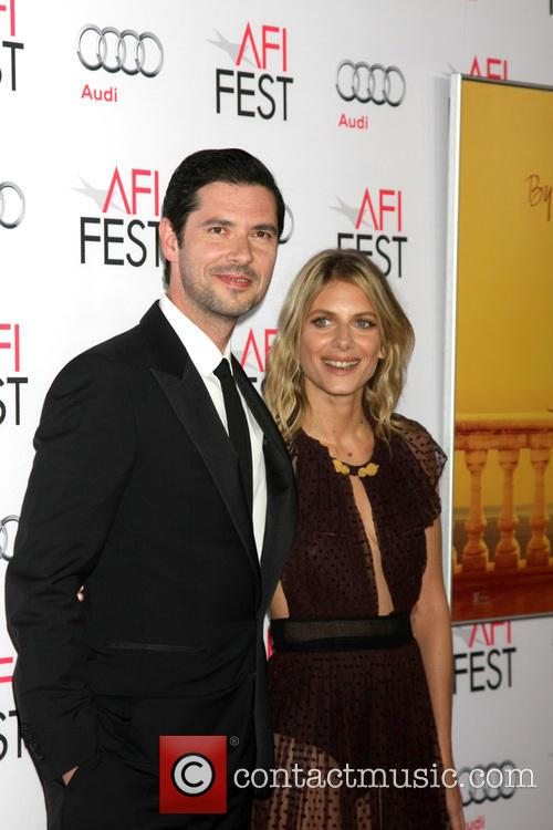 Melvil Poupaud and Melanie Laurent 4