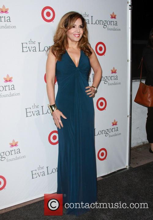Eva Longoria Foundation Dinner