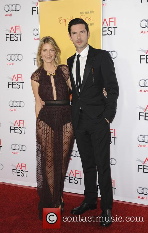 Melanie Laurent and Melvin Paudaud 6