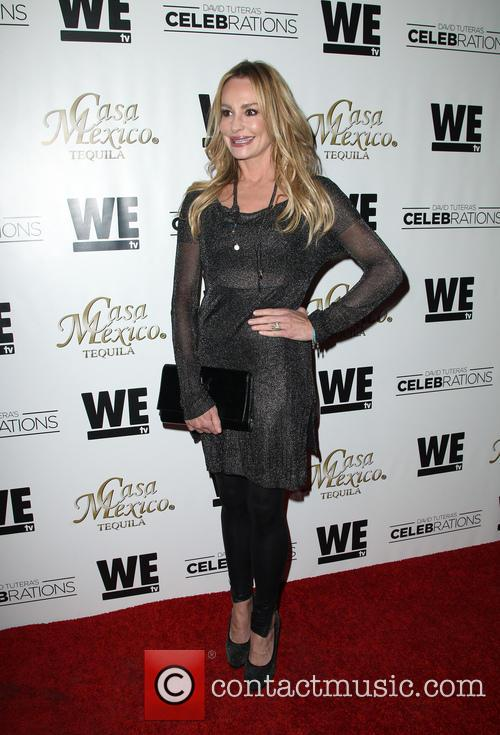 Taylor Armstrong 1