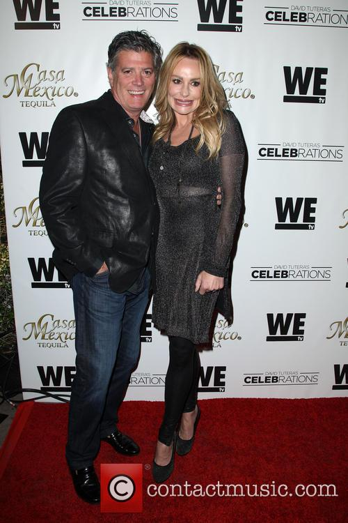 Taylor Armstrong and John H Bluher