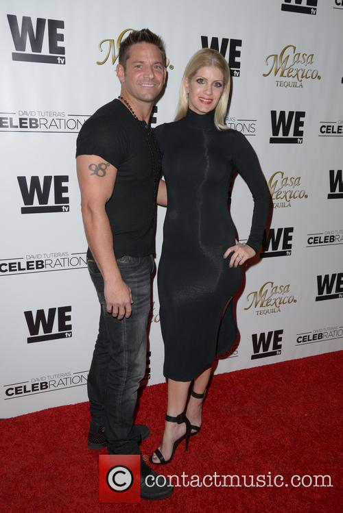 Jeff Timmons and Amanda Timmons 1