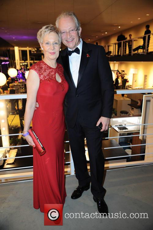 Dr Sabine Goehr-rosenthal and Gert Rosenthal 1