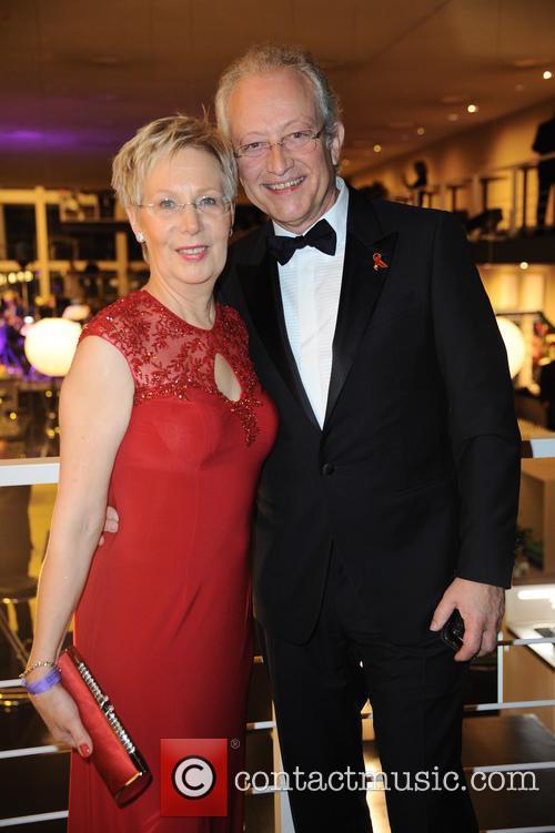 Dr Sabine Goehr-rosenthal and Gert Rosenthal 2
