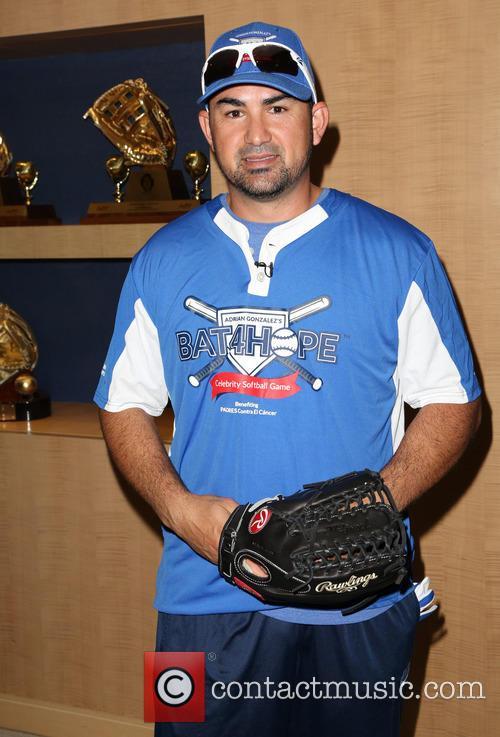 Adrian Gonzalez 2