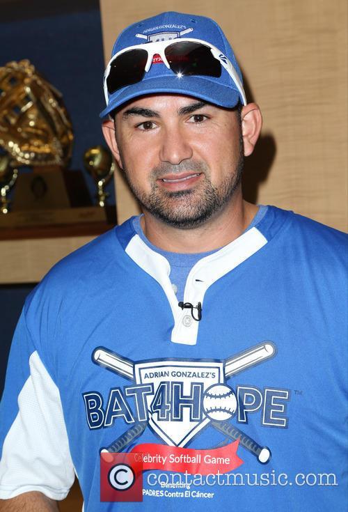 Adrian Gonzalez 3