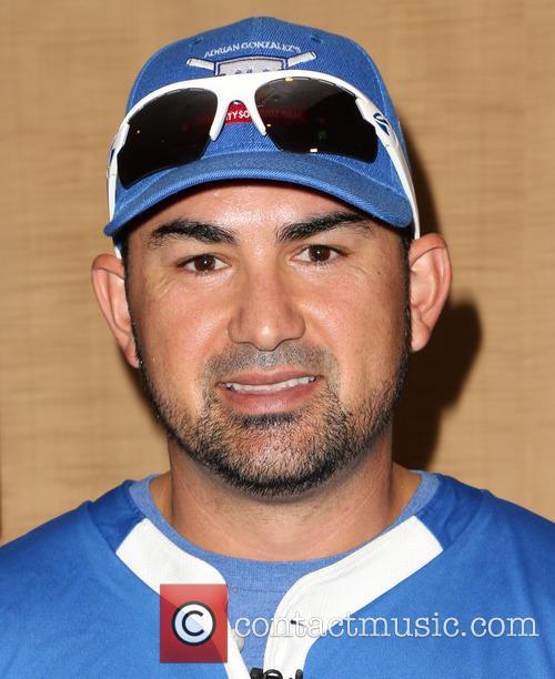 Adrian Gonzalez 4